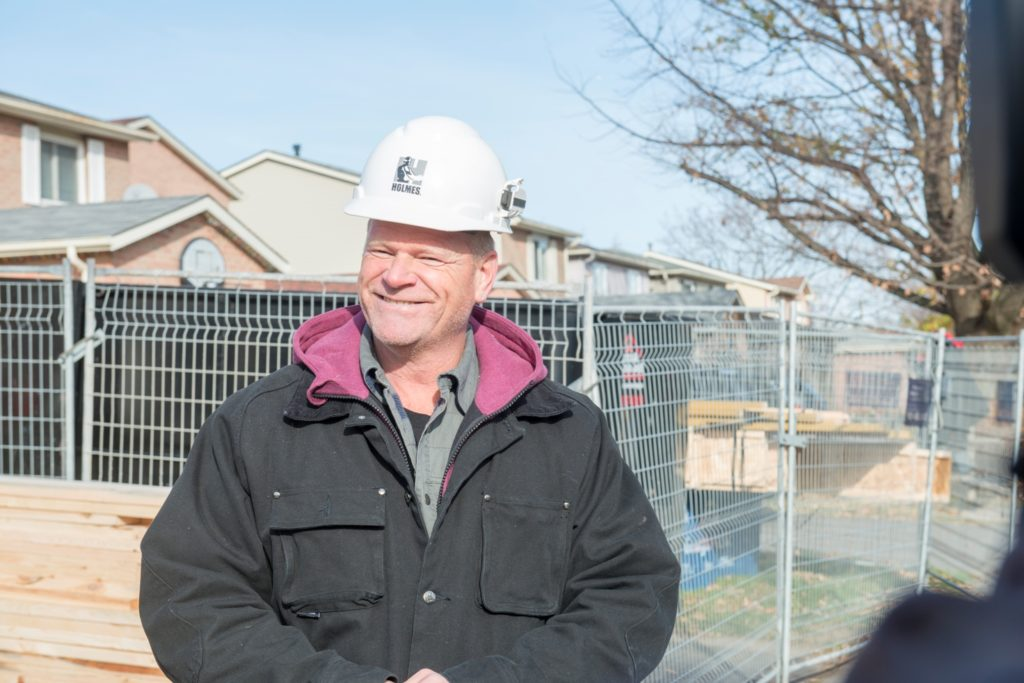Mike Holmes' fall maintenance checklist 2