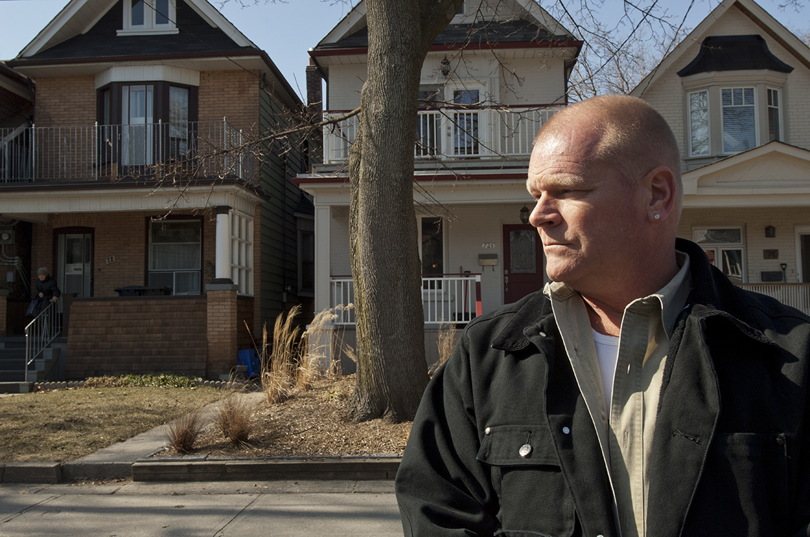 Mike Holmes' fall maintenance checklist