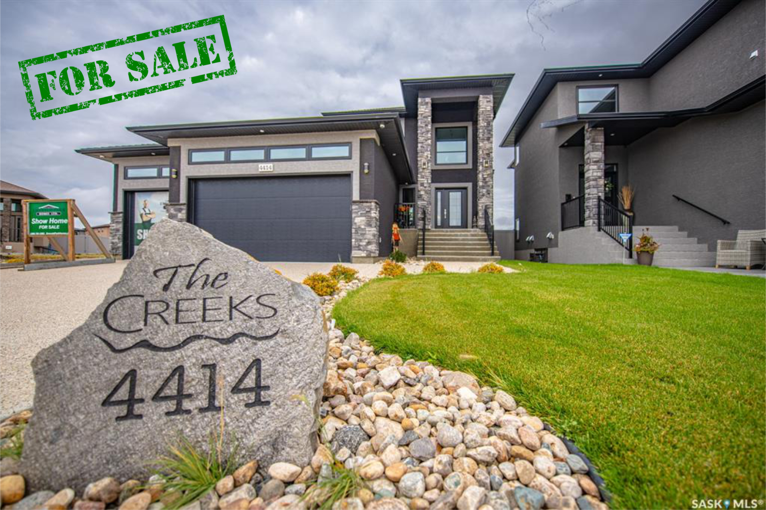 4414 Wolf Willow Pl. | The Creeks