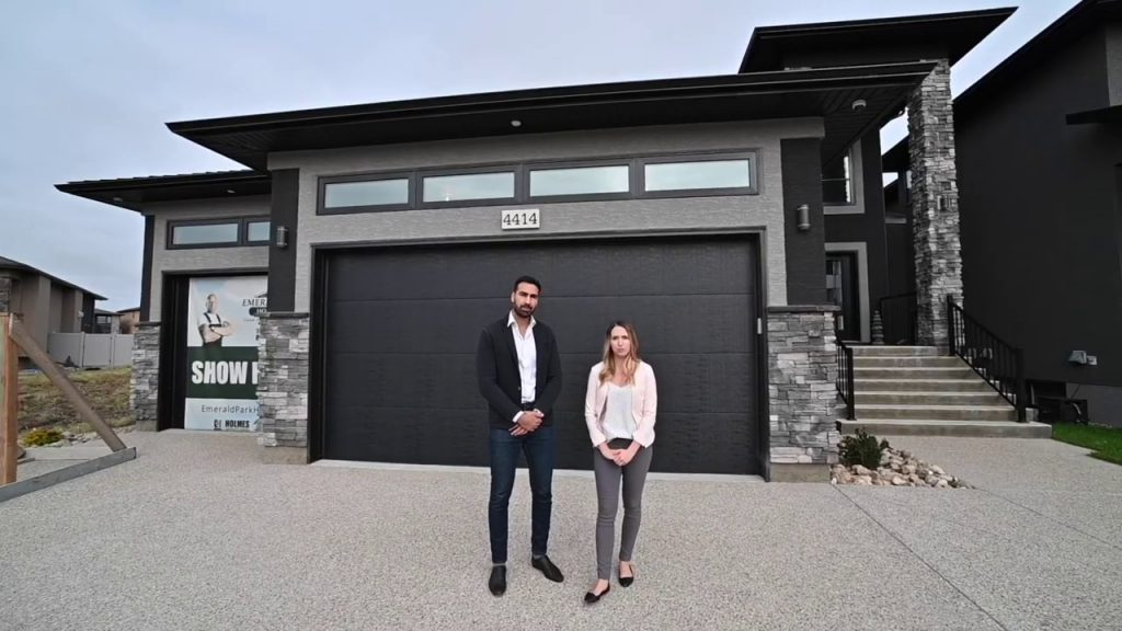 The Willow - 2,472sq.ft two storey with 4 beds and 2.5 baths